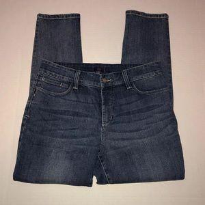 NYDJ Skinny Legging Jeans Size 10P